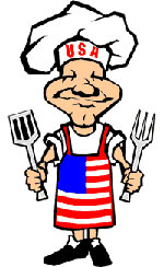 Patriotic_USA_Funny_American_Barbecue_Clipart_BBQ-2md